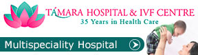 Tamara Hospital And IVF Centre