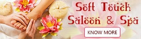SOFT TOUCH SALOON AND SPA