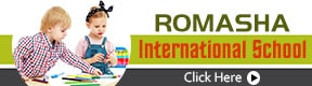 Romasha International School