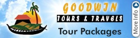 Goodwin Tours And Travels