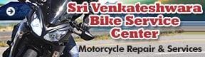 Sri Venkateshwara Bike Service Center