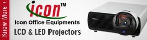 Icon Office Equipments