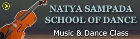 Natya Sampada School Of Dance