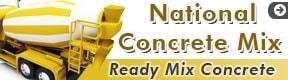 National Concrete Mix