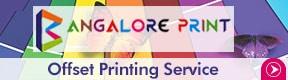Bangalore Print