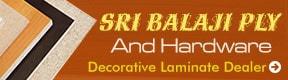 Sri Balaji Ply And Hardware