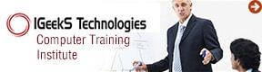 Igeeks Technologies