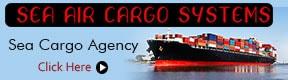 Sea Air Cargo Systems