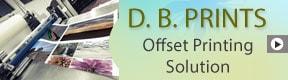 D B prints