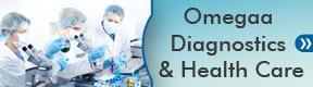 OMEGAA DIAGNOSTICS AND HEALTH CARE