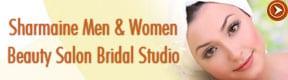 SHARMAINE MEN AND WOMEN BEAUTY SALON BRIDAL STUDIO