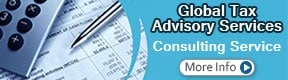 Global Tax Advisory Services
