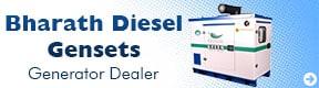 Bharath Diesel Gensets