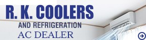 R K Coolers And Refrigeration
