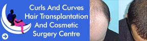 Curls And Curves Hair Transplantation And Cosmetic Surgery Centre