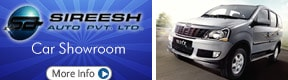 Sireesh Auto pvt ltd