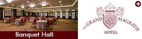 Grand Magrath Hotel