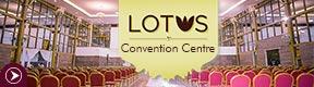 Lotus Convention Centre