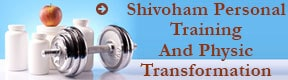 Shivoham Personal Training And Physic Transformation
