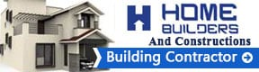 HOME BUILDERS AND  CONSTRUCTIONS