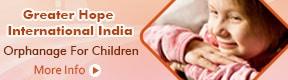 Greater Hope International India
