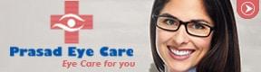 Prasad Eye Care