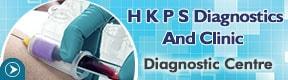 H K P S DIAGNOSTICS AND CLINIC