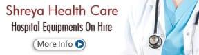 Shreya Health Care