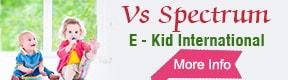 Vs Spectrum E Kid International