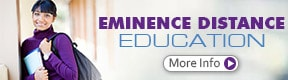 Eminence Distance Education