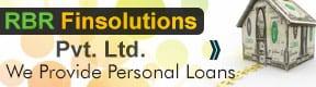 Rbr finsolutions Pvt Ltd