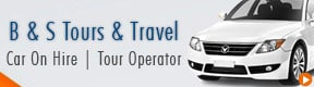 B & S Tours & Travel