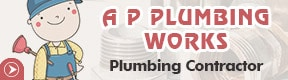A P Plumbing Works