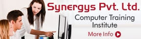 Synergys Pvt Ltd
