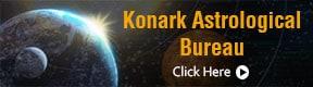 Konark Astrological Bureau