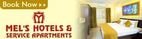 Mels Hotels And Service Apartments