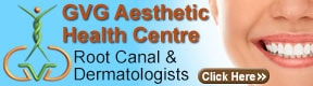 DR GVG AESTHETIC CLINICS