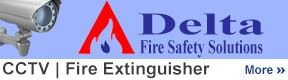 Delta Fire Safety Solutions