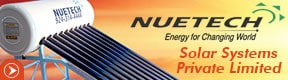 Nuetech Solar Systems Private Limited