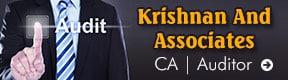 Krishnan And Associates