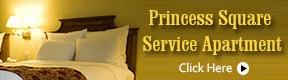 Princess Square Service Apartment