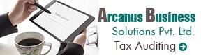 Arcanus Business Solutions Pvt Ltd