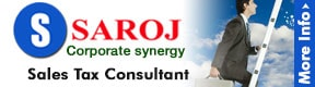 Saroj Corporate Synergy