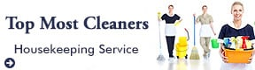 TOP MOST CLEANERS