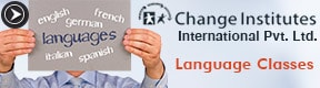 Change Institutes International Pvt Ltd