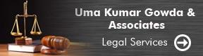 Uma Kumar Gowda And Associates