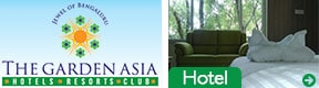 The Garden Asia Resort