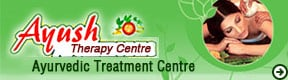 Ayush Therapy Centre