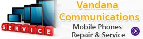 Vandana Communications