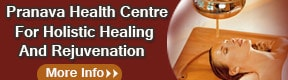 Pranava Health Centre For Holistic Healing And Rejuvenation